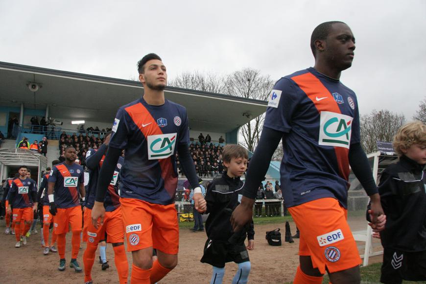 Rc epernay 0 1 mhsc d signez votre homme du match espoir orange et r ve bleu billetterie - Dotation coupe de france ...