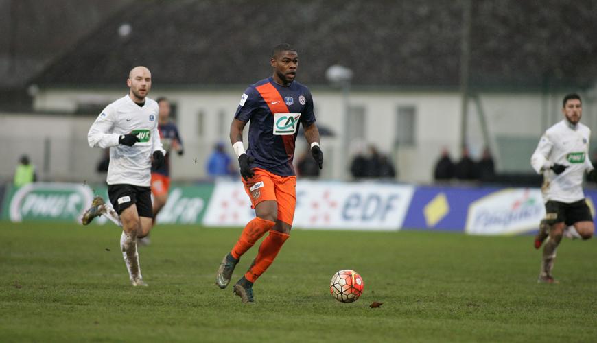 Stats un record pour william r my cette saison espoir orange et r ve bleu billetterie - Dotation coupe de france ...