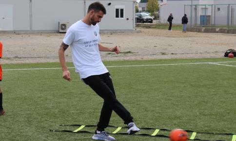 Coach MHSC qui t'entraîne ! Saint-Aunès